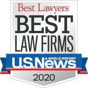 Schlanger Silver Best Law Firm 2020